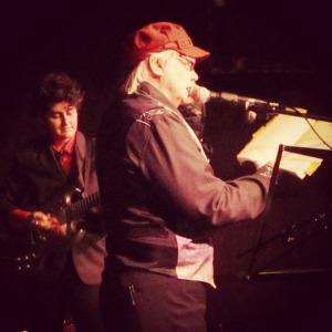 Judy Grahn and Anne Carol Mitchell